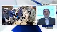 واکشن وزیر کشور به سرقت از مناطق سیل زده+ فیلم