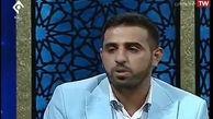دلِ پُر  تازه داماد خوزستانی که با کمک مردم سیل بند زده بود!