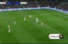 اخبار کوتاه ؛ مسی در صدر برترین گلزنان اروپا
