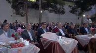 کمک سخاوتمندانه استاندار کرمانشاه به محرومان