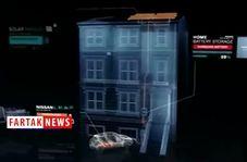 نمایش خودروهای هوشمند در بارسلونا + فیلم